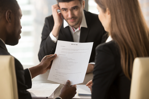 Some common hiring mistakes, a recruiter must avoid