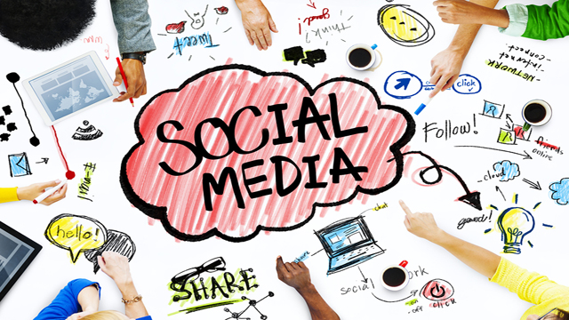 5 ways social media can help you with your job search